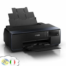 Epson Stylus Photo SURECOLOR SC-P600 A3+ veloce touch-screen wifi cloud print CD