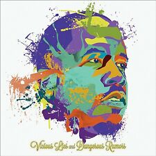 Big Boi - Vicious Lies & Dangerous Rumours (NEW Deluxe Edition CD 2012)
