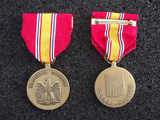 (A19-076) US Orden National Defense Service Medal