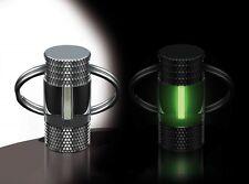 Traser trigalight Schlüsselanhänger Schlüsselfinder selbstleuchten Glowring Grün