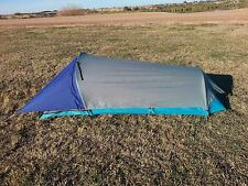 Eureka one person tent