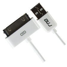 Cable 3.2ft  Sync Charge For iPhone iPod Cell Accessories By RND Power Solutions
