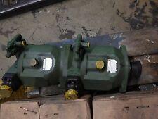 Mannesmann REXROTH Axialkolbenpumpe A10VS071DER/21R-P+E-A10VS071DER/21R-PPA11