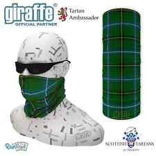 Henderson Clan Scozzese Tartan multifunzionale Headwear Fromlowitz TUBO Bandana