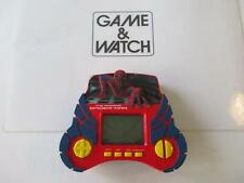 game & watch: THE AMAZING SPIDER-MAN -handheld lcd game- imc toys