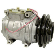 NEW AC COMPRESSOR AND CLUTCH 1989-1995 TOYOTA 4-RUNNER 4CY 21008