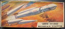 AIRFIX SK 702 - RUSSIAN VOSTOCK + SOYUZ & SPUTNIK - 1:144 - Rakete Bausatz Kit