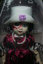 Living Dead Dolls Jennocide Series 23 Tea Party LDD Mezco sullenToys