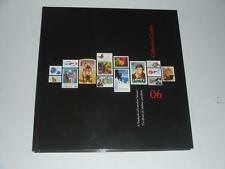 Collection Canada 2006 Canada Post - BOOK Only (No stamps)
