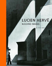 Lucian Herve: Building Images (Resources), Beer, ., Good, Hardcover