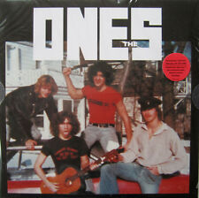 THE ONES 7 CD SHORT DRESS b/w TIGHTROPE OZONE DOMINOES 3 ON FIRE BLOODSTAINS KBD