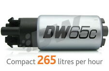 DEATSCH WERKS DW65c Compact In-Tank Fuel Pump for Subaru WRX 2008-2014