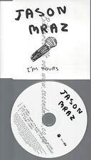 CD--JASON MRAZ -- --- I'M YOURS