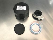 Zeiss Interchangeable Mount Set EF for CP.2 CP2 18mm T3.6 or 25mm T2.9 Lens #10