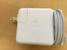 Genuine Original Apple 45W MagSafe  Power Adapter Charger A1374 For MacBook Air