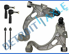 Brand New 6pc Front Suspension Kit for Pontiac Oldsmobile Cadillac Buick Riviera