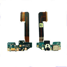 FOR HTC ONE M9 USB DOCK CHARGING PORT FLEX MICRO RIBBON MIC REPLACEMENT NEW