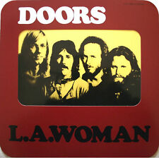 The Doors - LA Woman - 180g HQ LP NEW! SEALED! Jim Morrison -Riders on the Storm