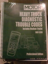 Motor Heavy Truck Diagnostic Trouble Code 1987-2010  Free Shipping