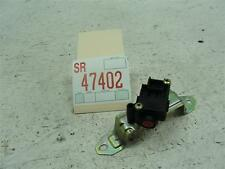2001-2004 MAZDA TRIBUTE V6 FUEL CUT OFF EMERGENCY SAFETY SWITCH BUTTON OEM