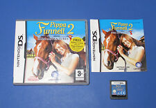 Pippa Funnell 2 - Farm Adventures for  Nintendo DS DSi XL Lite