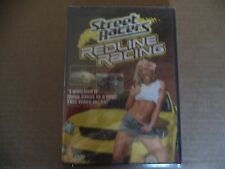Street Racers: Redline Racing (DVD, 2008)
