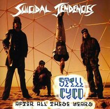 Still Cyco After All These Yea - Suicidal Tendencies (1993, CD NIEUW)