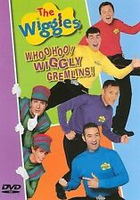 Wiggles, The: Whoo Hoo! Wiggly Gremlins! (DVD, 2004)