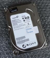 "500GB HP 613208-001 680207-001 Seagate ST500DM002 3Gb/s 3.5"" Disco Duro SATA"