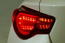 TOM'S/TOMS LED Tail Light Red TOYOTA 86 ZN6 2012/04 onwards FA20 81500-TZN64