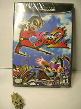 VIEWTIFUL JOE 2 NINTENDO GAME CUBE version ntsc USA neuf - NEW factory SEALED