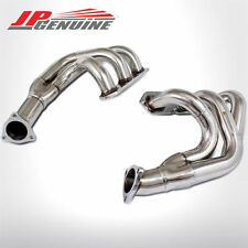 STAINLESS STEEL MANIFOLD EXHAUST HEADER - PORSCHE 996 / 911 CARRERA NT 99-04