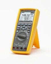Fluke 289 TRUE-RMS industriale Logging Multimetro con tendenza Capture * NUOVO CON SCATOLA **