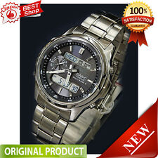 CASIO LCW-M300D-1AJF LINEAGE Tough Solar Atomic Radio Watch LCW-M300D-1A