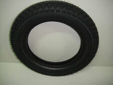 TIRE RUBBER 2 75 9 VESPA 50 R L N UNION SP410U