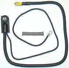 ACDelco 2SD33XA Battery Cable Negative