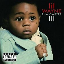 LIL WAYNE - THE CARTER III (NEW VERSION)  CD NEU