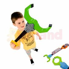 CLAW ROBOT MECHANICAL GRABBER TOY ALIEN SPACE HAND KIDS BOYS GIRLS KIDS PINCER
