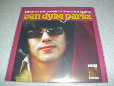 "Van Dyke Parks - Come To The Sunshine / Farther Along - 7"" Vinyl Single // RSD"