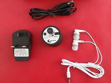 LISTEN THROUGH WALL DOOR EAR AMPLIFIER EAVESDROPPING SPY BUG MONITOR LISTENER