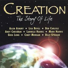 Creation: The Story of Life 2004 by Mark Harris