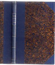 SAMUEL ROLLAND MISSION DU LESSOUTO XIXe s. AFRIQUE DU SUD THESE DE F. BALFET