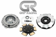 GRIP USA STAGE 2 CLUTCH KIT w/ FLYWHEEL for JDM SILVIA S13 S14 S15 SR20DET