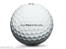 50 Mint Titleist Pro V1X 2015 Used Golf Balls AAAAA