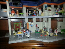 HOPITAL PLAYMOBIL 4404