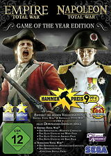 Empire Total War - Napoleon Total War PC Spiel