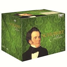 EDITION 69 CD NEU SCHUBERT,FRANZ