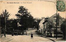 CPA  Pré-Saint-Gervais -Le Vieux Regard   (296438)