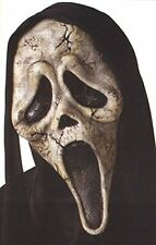 Fun World Scream Ghost Face Zombie Mask Licensed 9206ZGF New