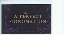wbc. GB - PRESTIGE STAMP BOOKLETS - 2003 - DX31 -  A PERFECT CORONATION